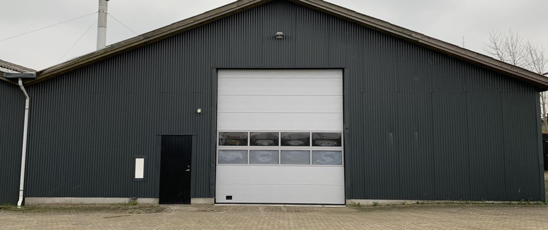 Fabriksvænget 18, Viby Sjælland - Lagerhal 8