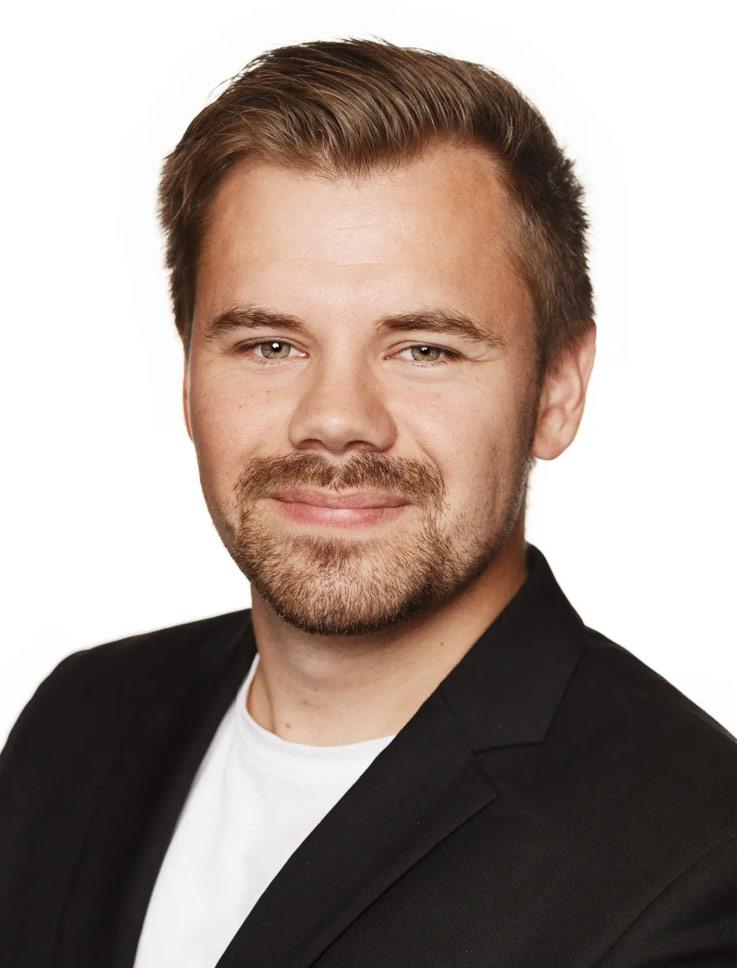Morten Vang